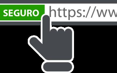 ¿Qué es el protocolo HTTPS y que ventajas aporta para tu web?