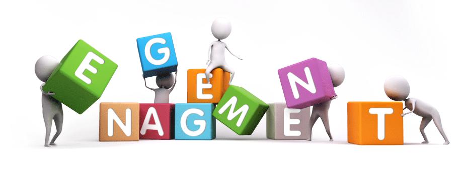¿Qué es el Engagement y cómo lo utilizan las empresas?