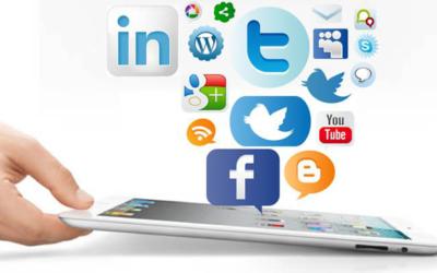 La importancia de los tamaños de las imágenes en redes sociales